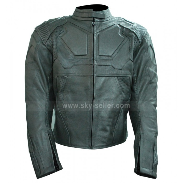 Oblivion Tom Cruise (Jack Harper) Tech 49 Motorcycle Jacket